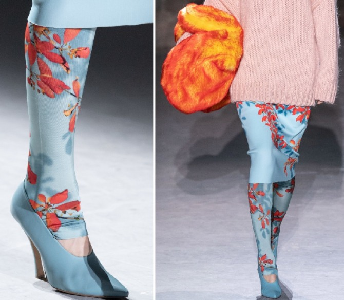 How To Combine Low Heels and High Heels Shoes For Women In Spring-Summer 2020?
