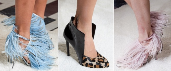 Latest Women's Shoes Fashion Trends In 2020
