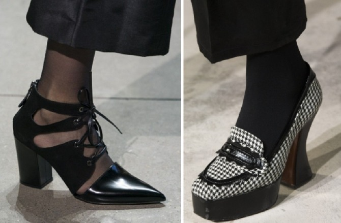 Women's Street Shoes Fashion Trends For Spring Summer 2020