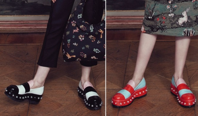 Spring 2020 Street Shoes Fashion Trends For Women