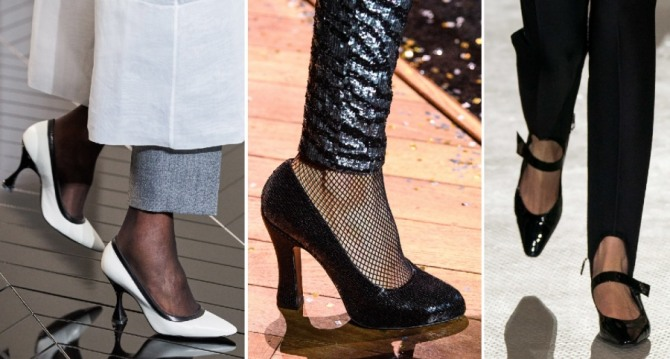 Women's Business Shoes Fashion Trends For Spring Summer 2020