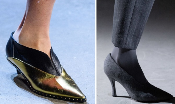 Summer 2020 Business Shoes Fashion Trends For Women