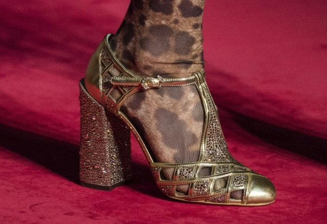 2020 Spring Summer Women Evening Shoes Fashion Trends
